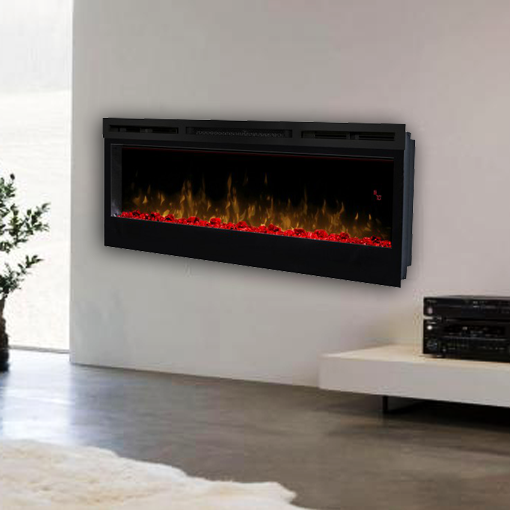 Dimplex Prism Series 50 Linear Electric Fireplace