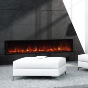 Modern Flames Landscape Linear electric fireplace