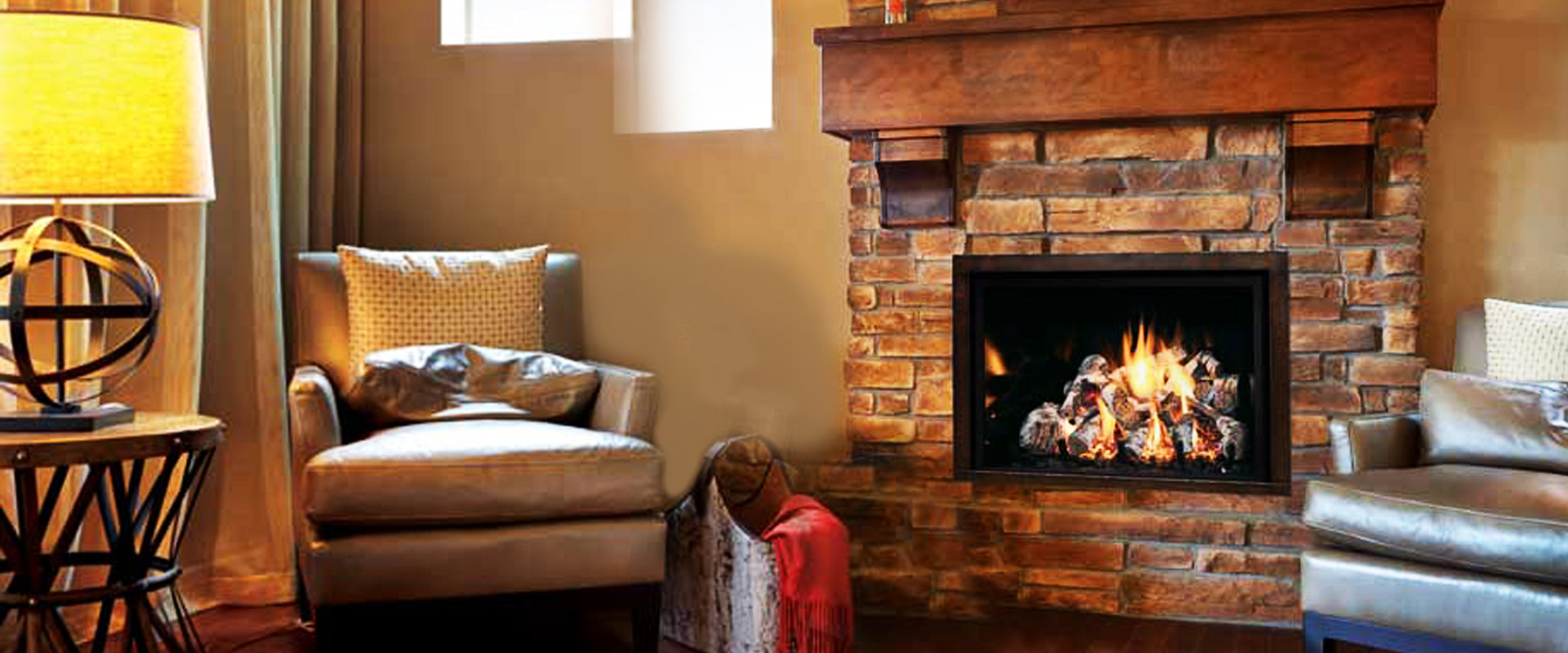 From Contemporary To Clic They Have The Perfect Style For Your Home Michigan Fireplace And Barbeque