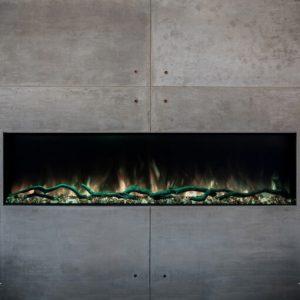 Modern Flames Landscape Pro Slim