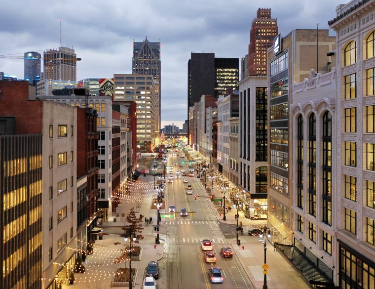 Downtown Troy MI has many things to offer, it's also just minutes from Detroit MI and filled with some beautiful beaches